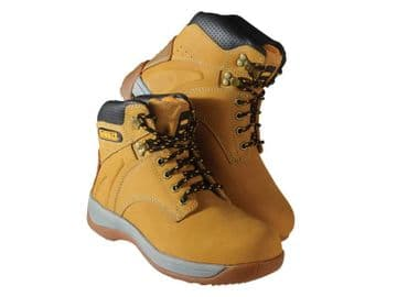 Extreme 3 Wheat Safety Boots UK 10 EUR 44